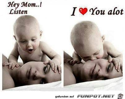 hey mum