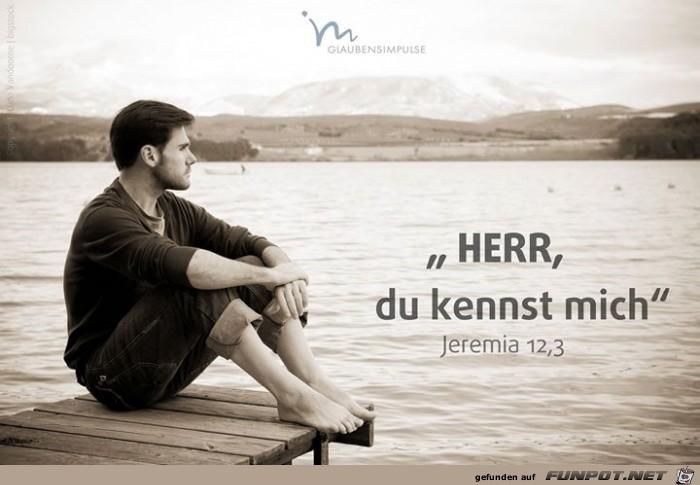 Jeremia 12,3