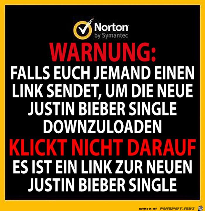 Justin Bieber Single