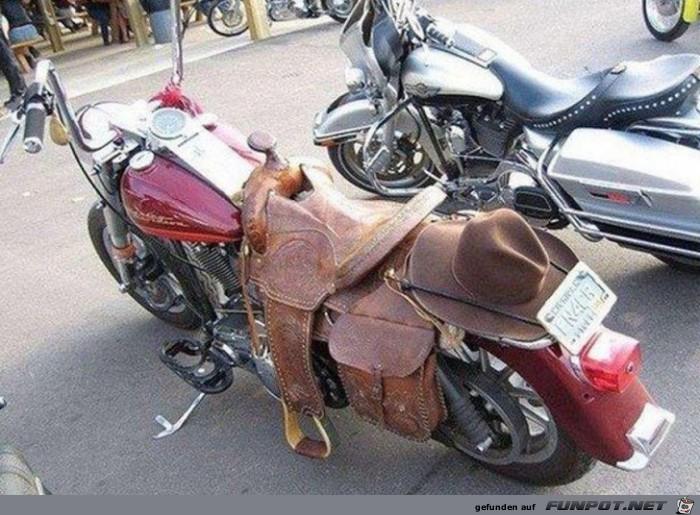 Texan Bike