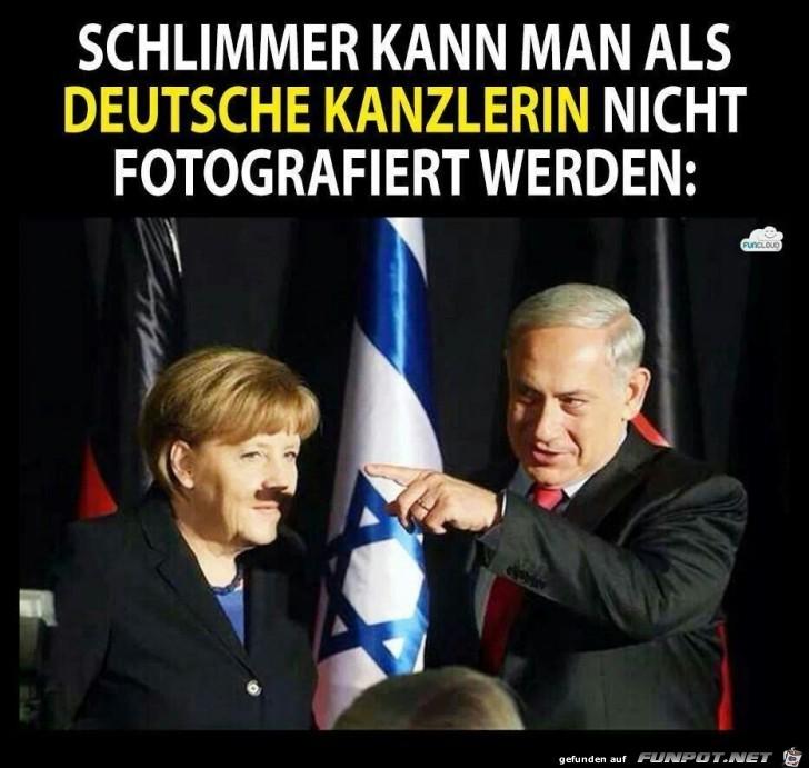 deutsche Kanzlerin