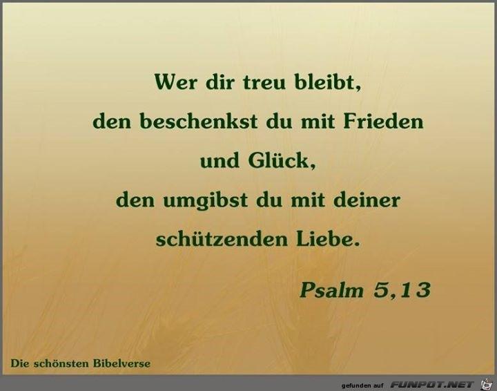 psalm 5 13