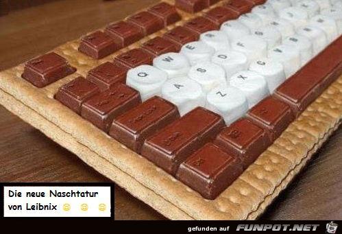 Lecker - Keks von Leibnix