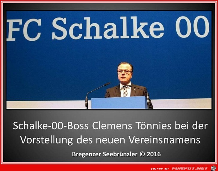 FC Schalke 00