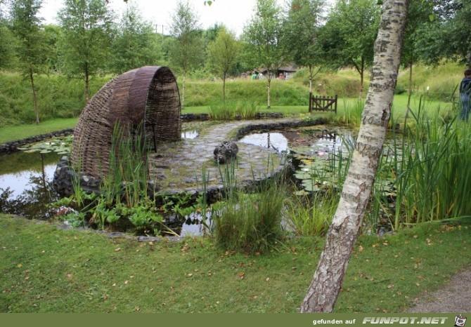 Brigits Garden, irgendwo im Westen Irlands
