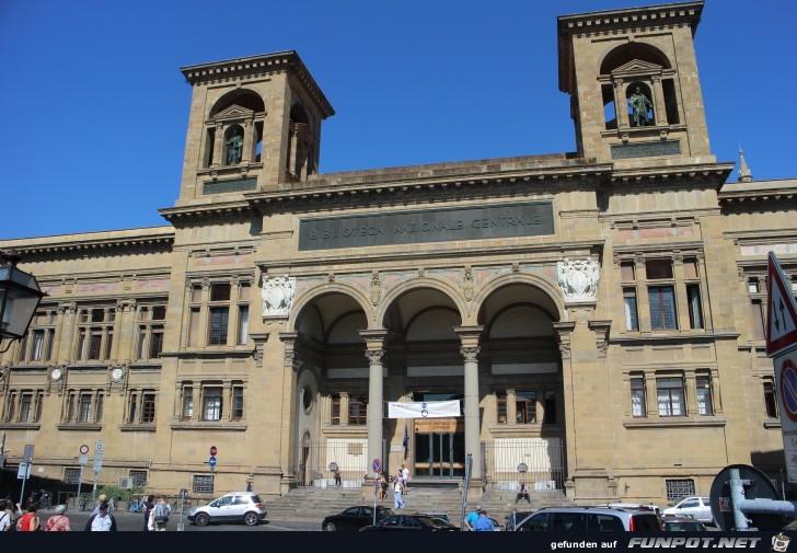 mehr Impressionen aus Florenz