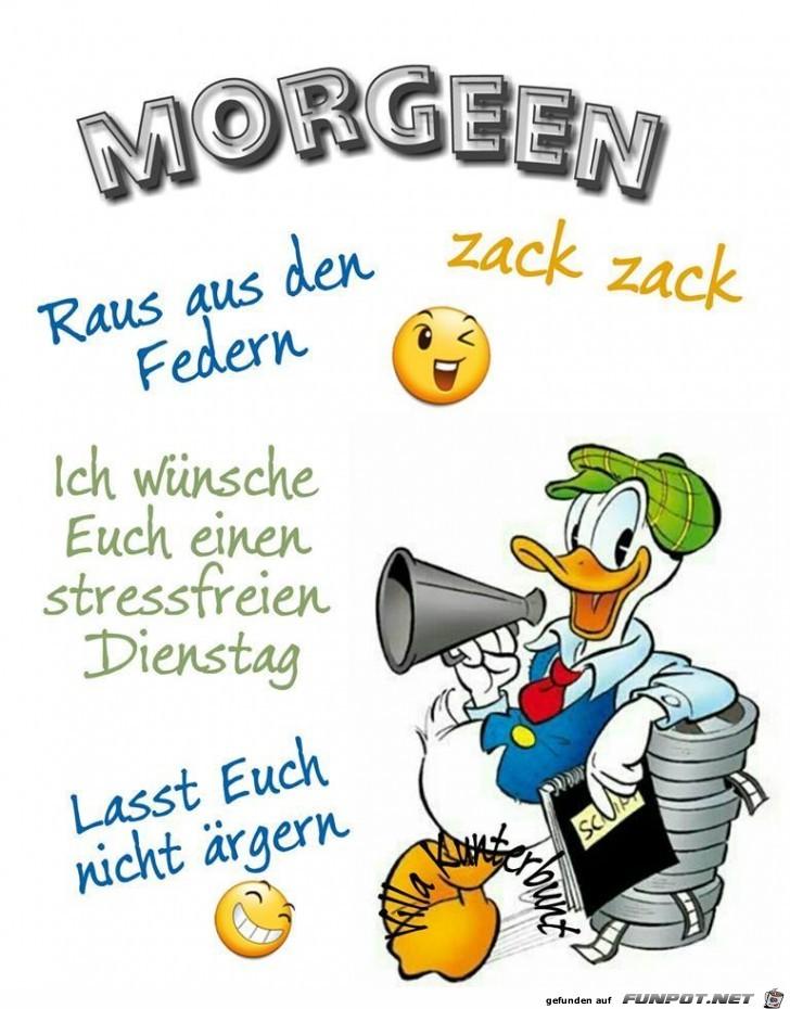 Morgeen
