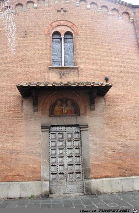 mehr Impressionen aus Pisa