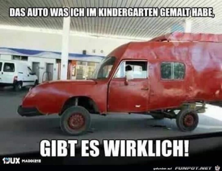 Dieses Auto