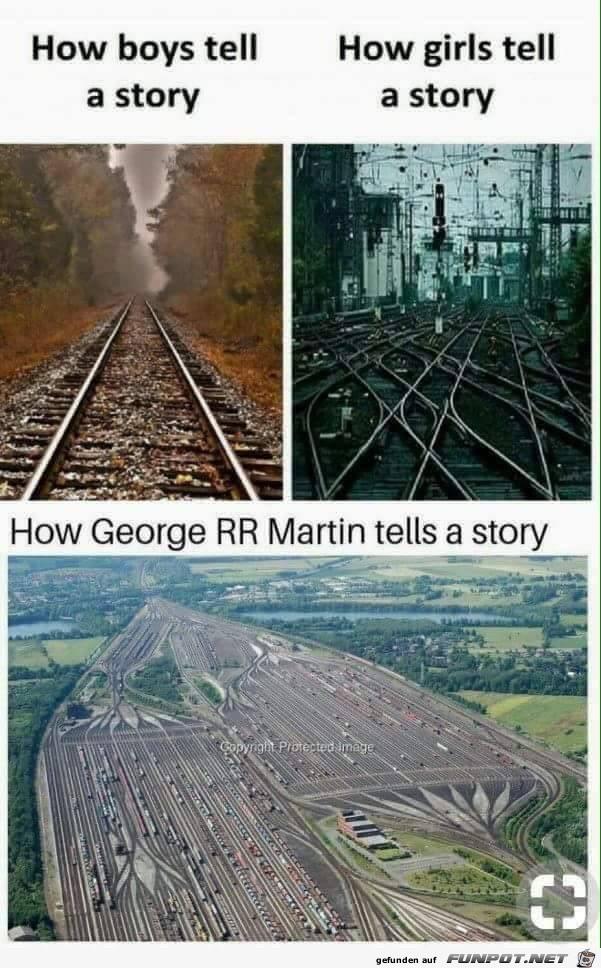 Geschichten erzaehlen
