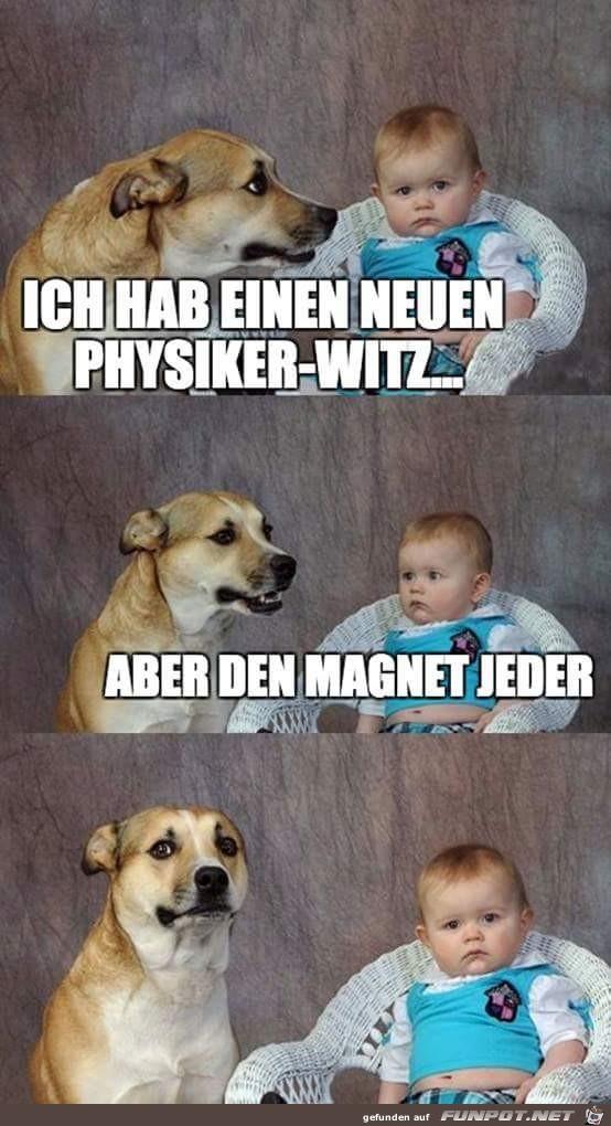 Physiker-Witz