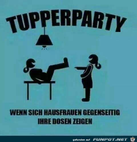 Tupperparty