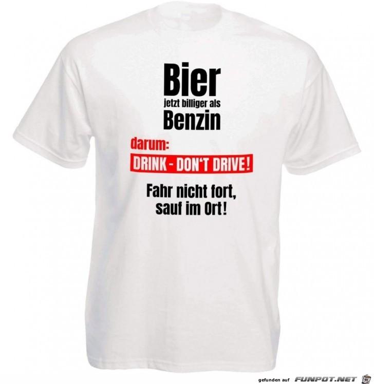 Lustiges T-Shirt