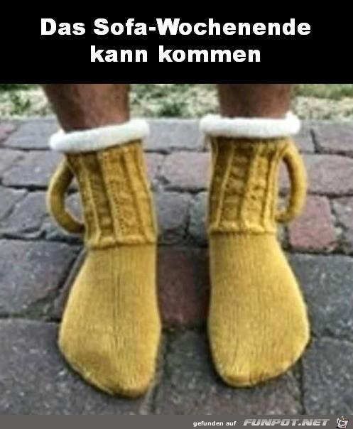 Klasse Socken