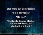 Schwäbisches-Star-Wars.jpg auf www.funpot.net