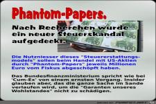 Phantom-Papers