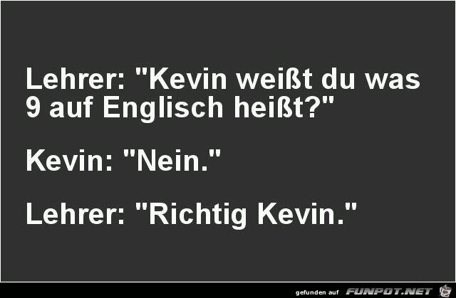 Frag Den Kevin