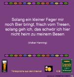 solang-ein-kleiner-Feger.png auf www.funpot.net