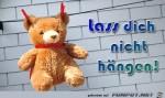 Lass-dich-nicht-hängen.jpg auf www.funpot.net