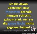 Die-ganze-Nacht-kein-Essen.jpg auf www.funpot.net