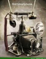 Das-erste-Smartphone.jpg auf www.funpot.net