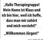 hallo-therapiegruppe.jpg auf www.funpot.net
