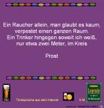 ein-Raucher-allein.png auf www.funpot.net