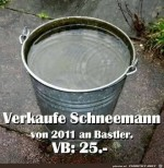 Verkaufe-Schneemann.jpg auf www.funpot.net
