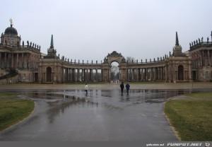 Neues Palais Columns1