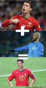 Armer-Ronaldo.jpg auf www.funpot.net