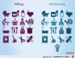 Alltag-vs.-Muttertag.jpg auf www.funpot.net