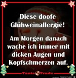 Gluehweinallergie.jpg auf www.funpot.net