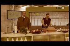 Die deutsche Kochschau