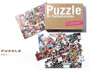 Puzzle für Perfektionisten!