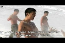koreanische Soldaten
