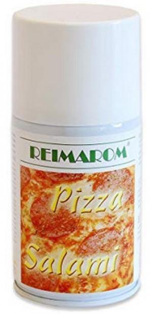 witzige Sachen zum Kaufen: Raumduft Pizza Salami.