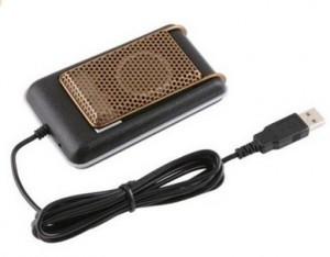 Star Trek USB Communicator!