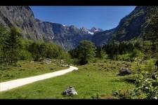 Bergdesgaden