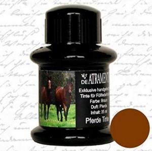 Die Welt der Pferde - Tinte mit Pferde Duft!