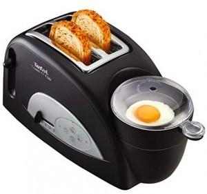 Toast n'Egg!