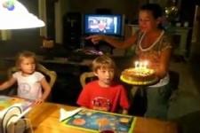 Geburtstag fällt aus