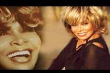 Tina Turner - On Silent Wings