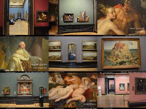 das Kunsthistorische Museum ín Wien