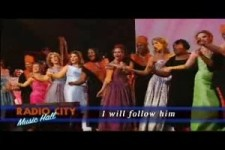 Andre Rieu & The Harlem Gospel Choir - I will follow him
