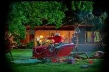 wo ist nur der Weihnachtsmann