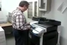 Männermaschine
