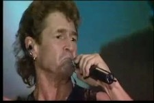 Peter Maffay - Alter Mann 1985