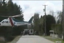 helicopter fail