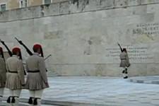 Wachablösung in Griechenland