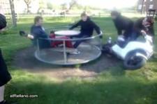 Rollerkarussel